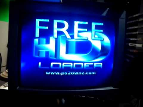 Hd Loader For Playstation 2