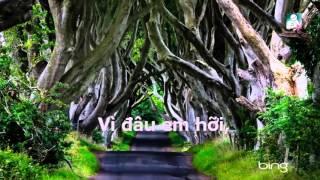 Karaoke_ Còn Chút Nghẹn Ngào - Đàm Vĩnh Hưng [Beat chuan]