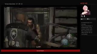 Live Resident Evil 4 Pro #1