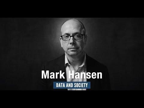 The Columbia Commitment | Meet Mark Hansen