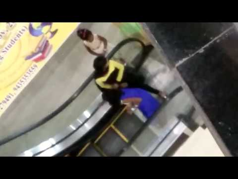 Goldighi Mall Silchar latest funny video