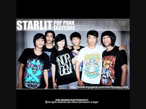 Starlit-Story in my heart