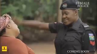 Female Police New Movie -Mercy Johnson2019 Latest Nigerian Nollywood movie