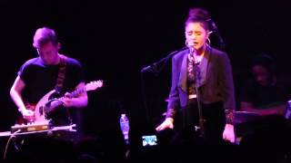 Jessie Ware - Swan Song LIVE HD (2012) Los Angeles Bootleg Theater