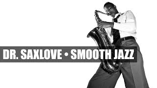 Smooth Jazz • Smooth Saxophone Instrumental Music for Relaxing and Study