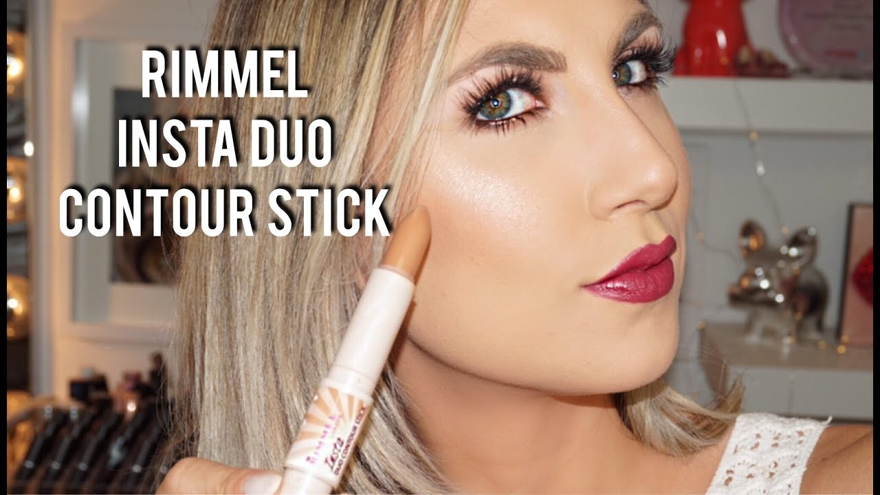 Insta Duo Contour Stick by Rimmel #5