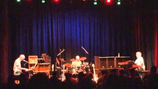 Sellersville Theater Part2