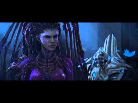StarCraft II: Legacy of the Void Trailer ESPAÑOL