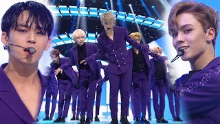 [2.51 MB] 《Comeback Special》 SEVENTEEN(세븐틴) - CLAP(박수) @인기가요 Inkigayo 20171112