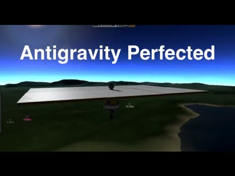 Kerbal Space Program - Exploiting The Quantum Anchor For Fun And Profit