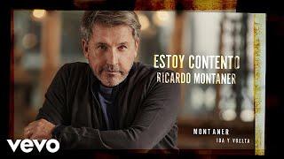 Ricardo Montaner - Estoy Contento (Cover Audio)