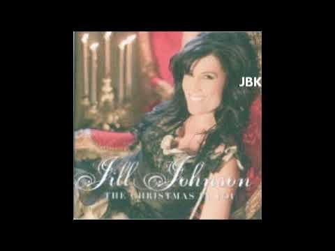 Jill Johnson  - The Angels Cried