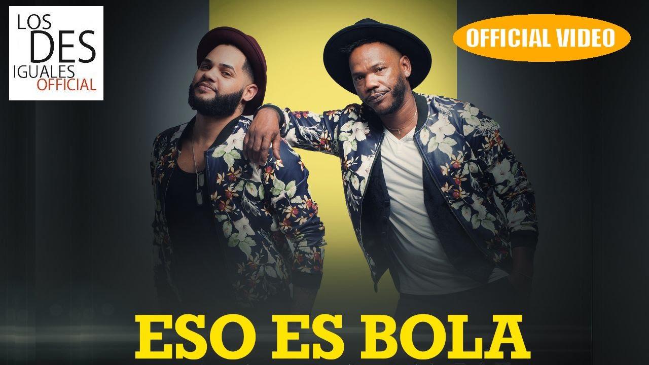 Eso Es Bola (Deluxe Edition) (El Principe y General …
