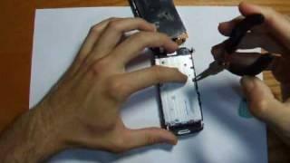 comment réparer nokia 5800 xpressmusic