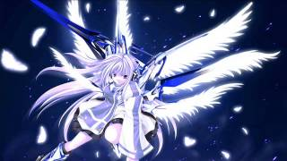 God Gave Me You - Nightcore