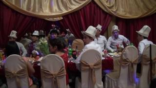 Самат и Бурулкан Свадьба Disk 2