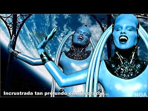 THE FIFTH ELEMENT - DIVA SONG - TRAD ESPAÑOL .