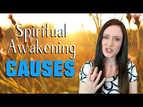 CAUSES of Spiritual Awakening. Why Does SPIRITUAL AWAKENING Occur?
