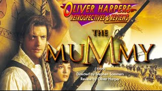 The Mummy (1999) Retrospective / Review
