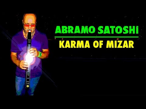 Abramo satoshi karma of mizar youtube for Mizar youtube