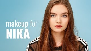Makeup Do's and Dont's for Protruding Eyes with NIKA ERČULJ thumbnail