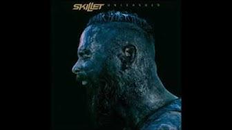 Skillet - Feel Invincible (Audio) [HQ] New Single