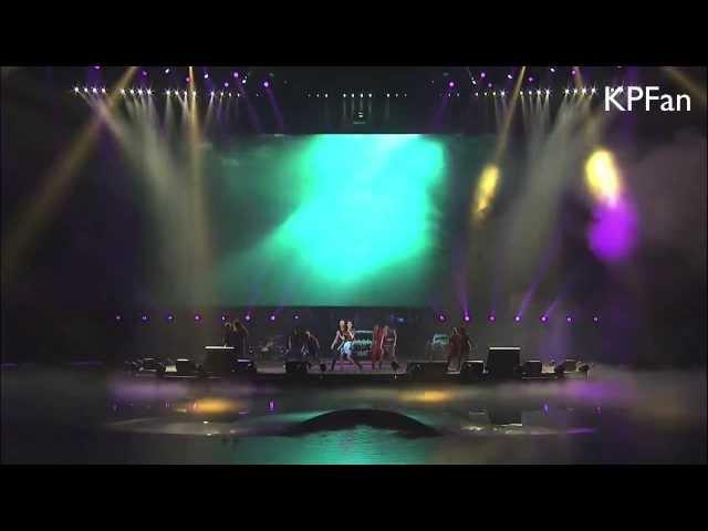 Katy Perry - Teenage Dream (Live @ Infiniti Brand Music Festival China 2014 720p HD)