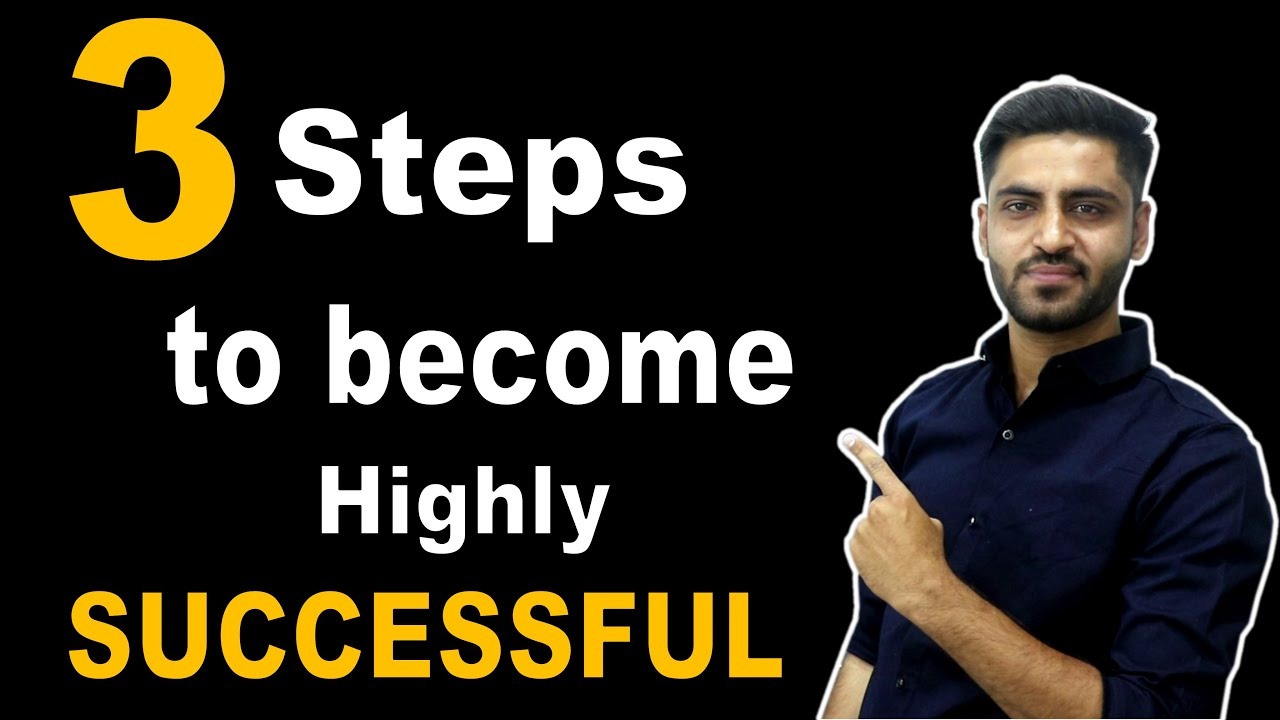 How to be a highly effective person in Hindi | LIKE AIM = 500 | Using 3 Tricks✔