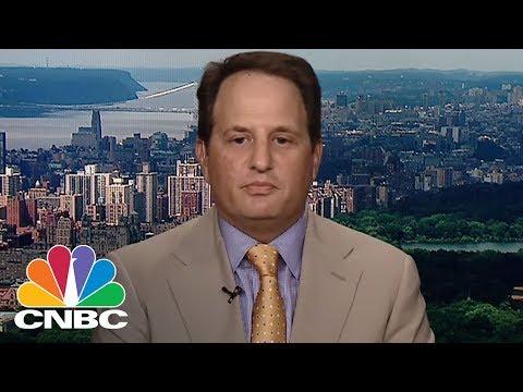 Nasdaq 100 Fear And S&P 500 Calm, Jim Strugger And Gina Sanchez Discuss | Trading Nation | CNBC