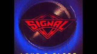 Signal - Run Into The Night (1989)