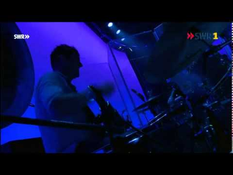 Alan Parsons Project - Games People Play (Live 2014 Mainz)