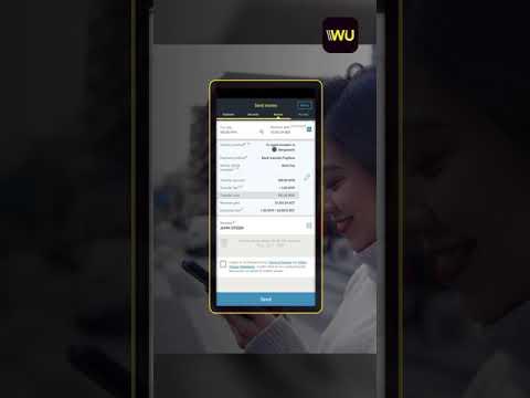 Send Money Overseas From Malaysia Via The Western Union® App