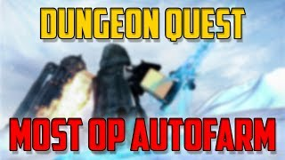 [NEW] ROBLOX HACK/SCRIPT ✅ DUNGEON QUEST ✅ 😱 AUTO FARM, LEVEL UP FAST + MORE 😱 [FREE] [May 05]
