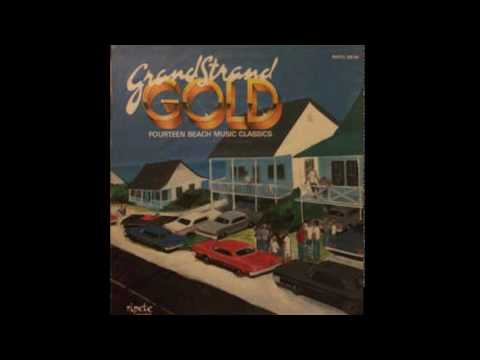 Grand Strand Gold Fourteen Beach Music Classics