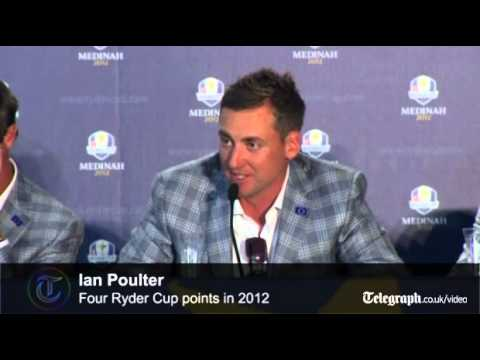 Ryder Cup 2012: Europe reflect on miracle of Medinah