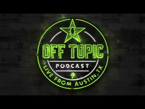 Off Topic Podcast - Credits Theme