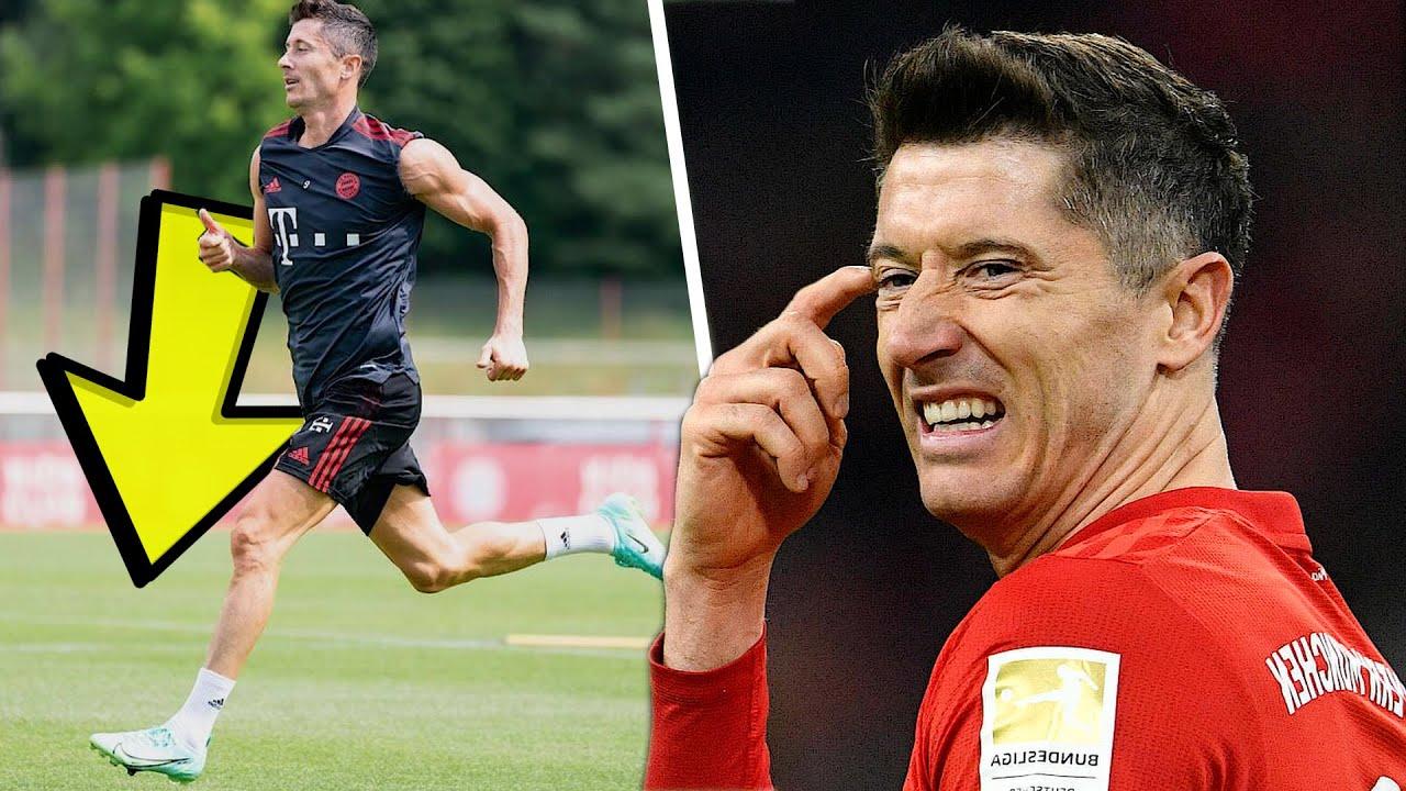 Lewandowski gibt Puma einen Korb?!