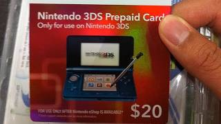 Nintendo 3DS Prepaid Cards for the eShop at Best Buy, First Look at Boss Rush in Ocarina of Time 3D