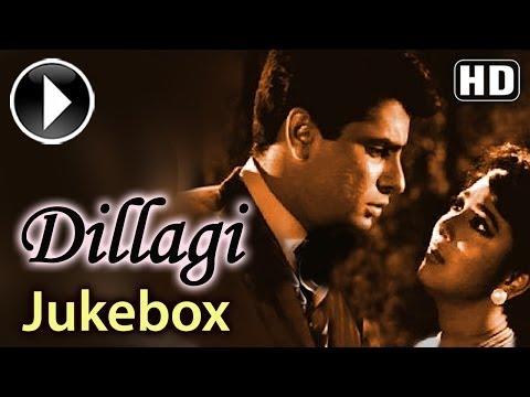 Dillagi - Full Song Jukebox - Mala Sinha - Sanjay Khan