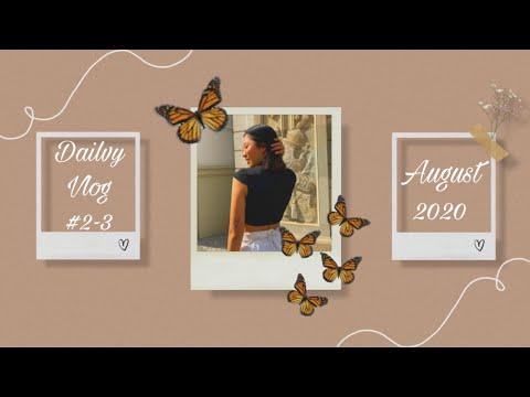 august-dailvy-vlog-#2-3-//-what-i-eat-in-2-days-+-urlaubsplÄne-+-aufrÄumen-2.0