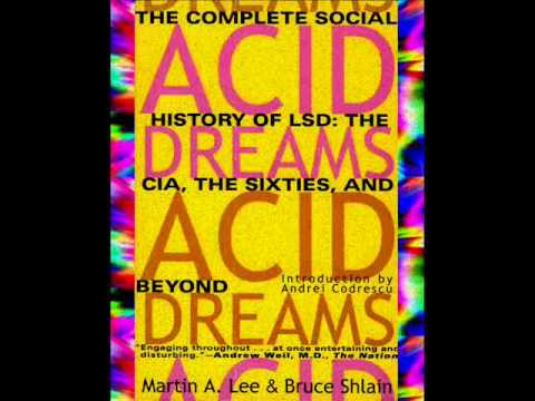 Acid Dreams - C.I.A. & LSD