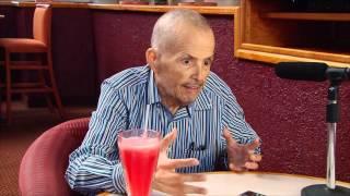 ALMA Y VOZ AL SERVICIO DE LA PELOTA - Entrevista a Don Luis Antonio Esparza Flores