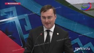 15 лет в эфире. РГВК «Дагестан» отметил свой юбилей