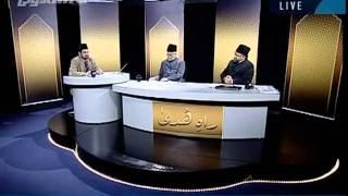 Is the Ahmadiyya Jamaat causing devision in the Muslim Ummah-persented by khalid Qadiani.flv