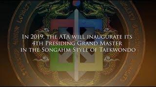 Presiding Grand Master Nomination Announcement | ATA Martial Arts