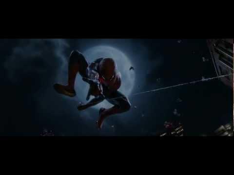 The Amazing Spiderman  Final Swing 1080p
