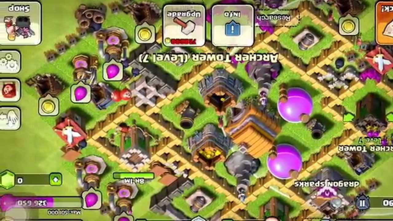 ultra clash of clans - photo #12
