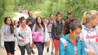 The Power Of Planeteers Presentation Film Erasmus+ Youth Exchange