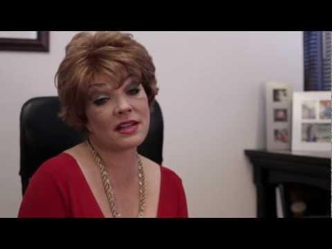 Sue Rock in Rockin Reverand