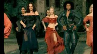 Короли Ночной Вероны клип